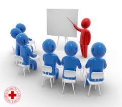 Tutti i nostri operatori di Croce Rossa sono sottoposti a costanti  aggiornamenti e retraining su tutte le procedure richieste per il soccorso  in emergenza 6231a8c05aed