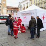 Volontari CRI di Rovigo